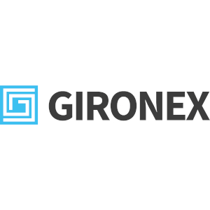 GIRONEX logo